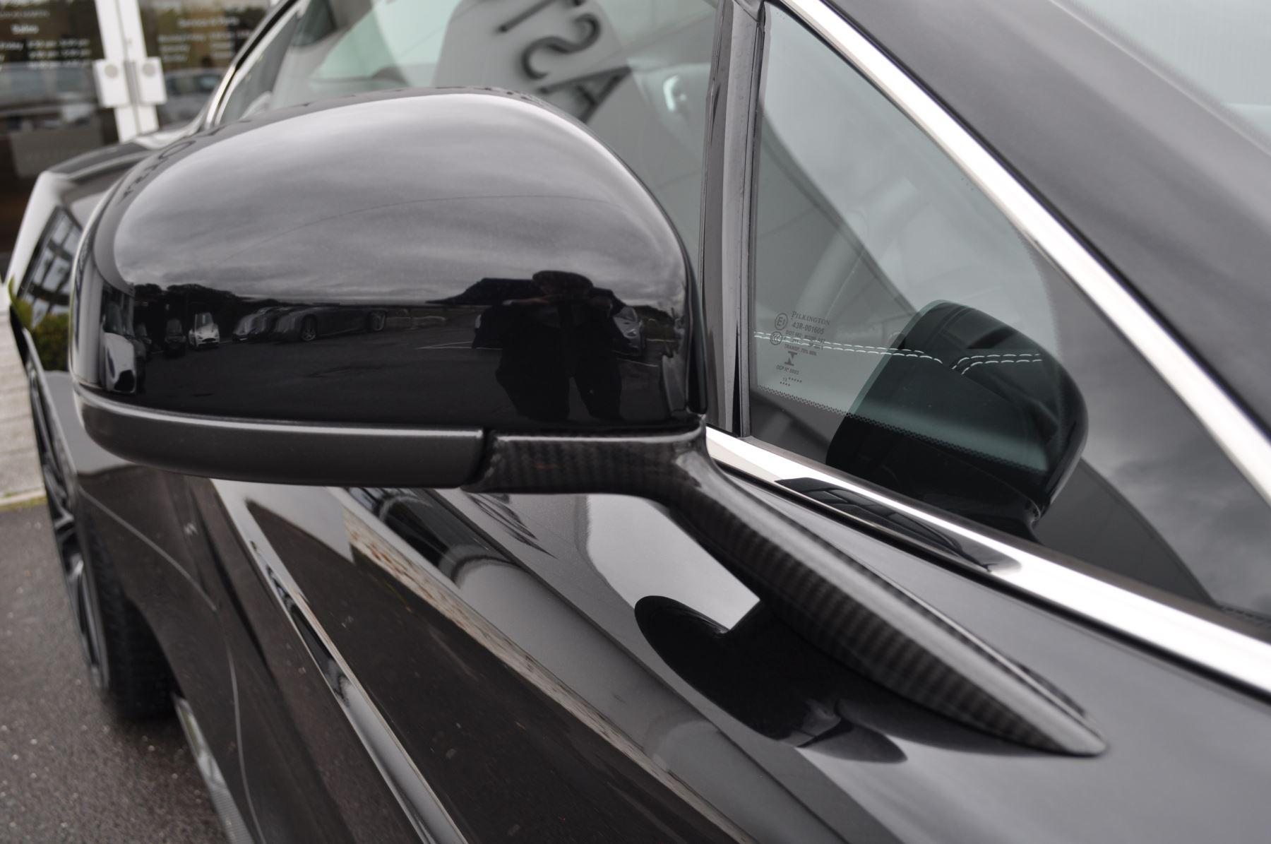 Aston Martin Vanquish V12 [568] 2+2 2dr Touchtronic image 13