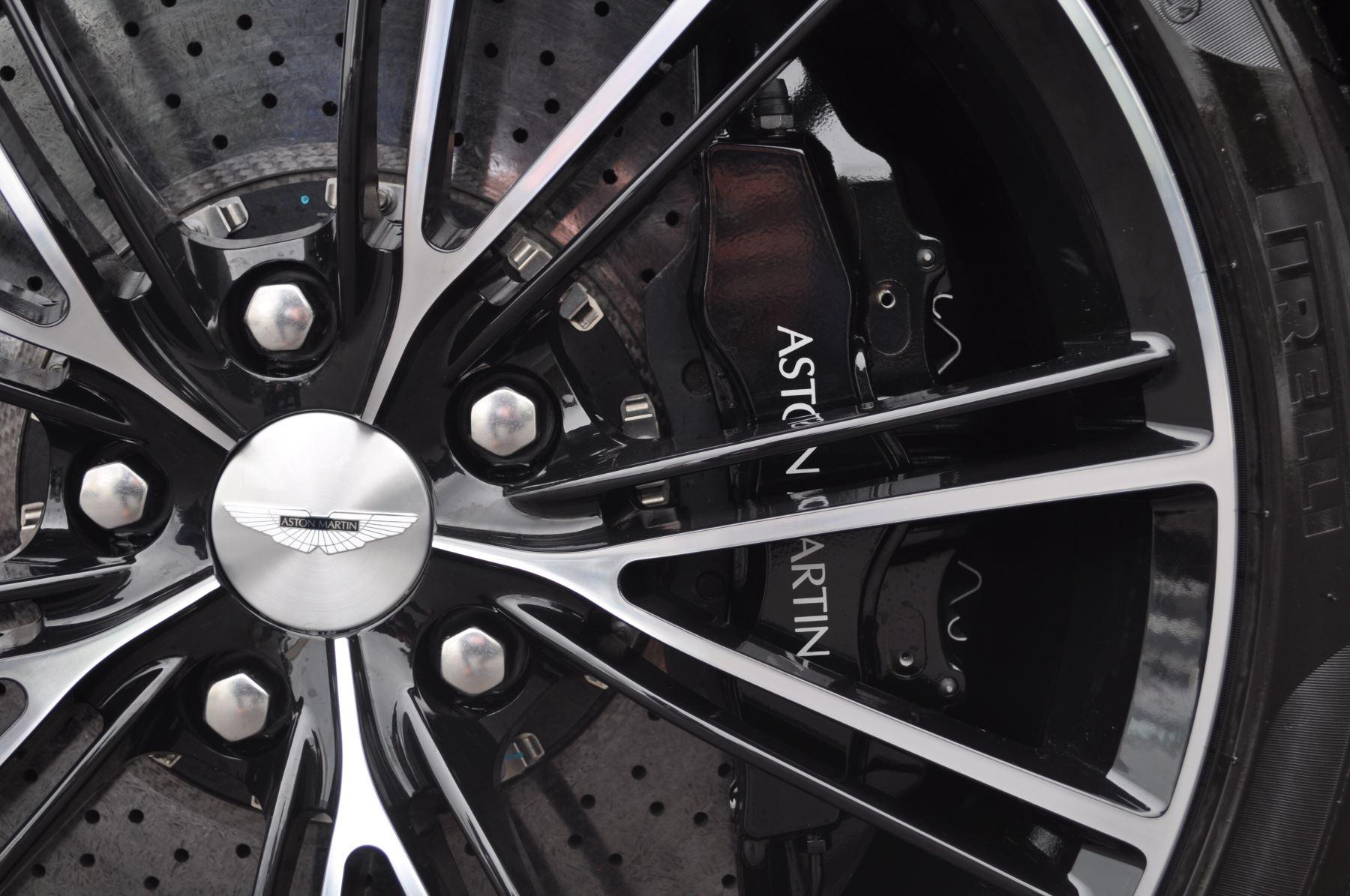 Aston Martin Vanquish V12 [568] 2+2 2dr Touchtronic image 32