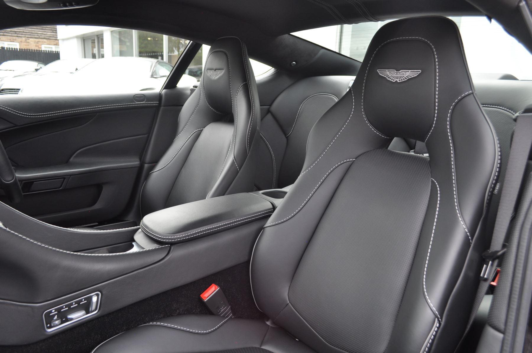 Aston Martin Vanquish V12 [568] 2+2 2dr Touchtronic image 23