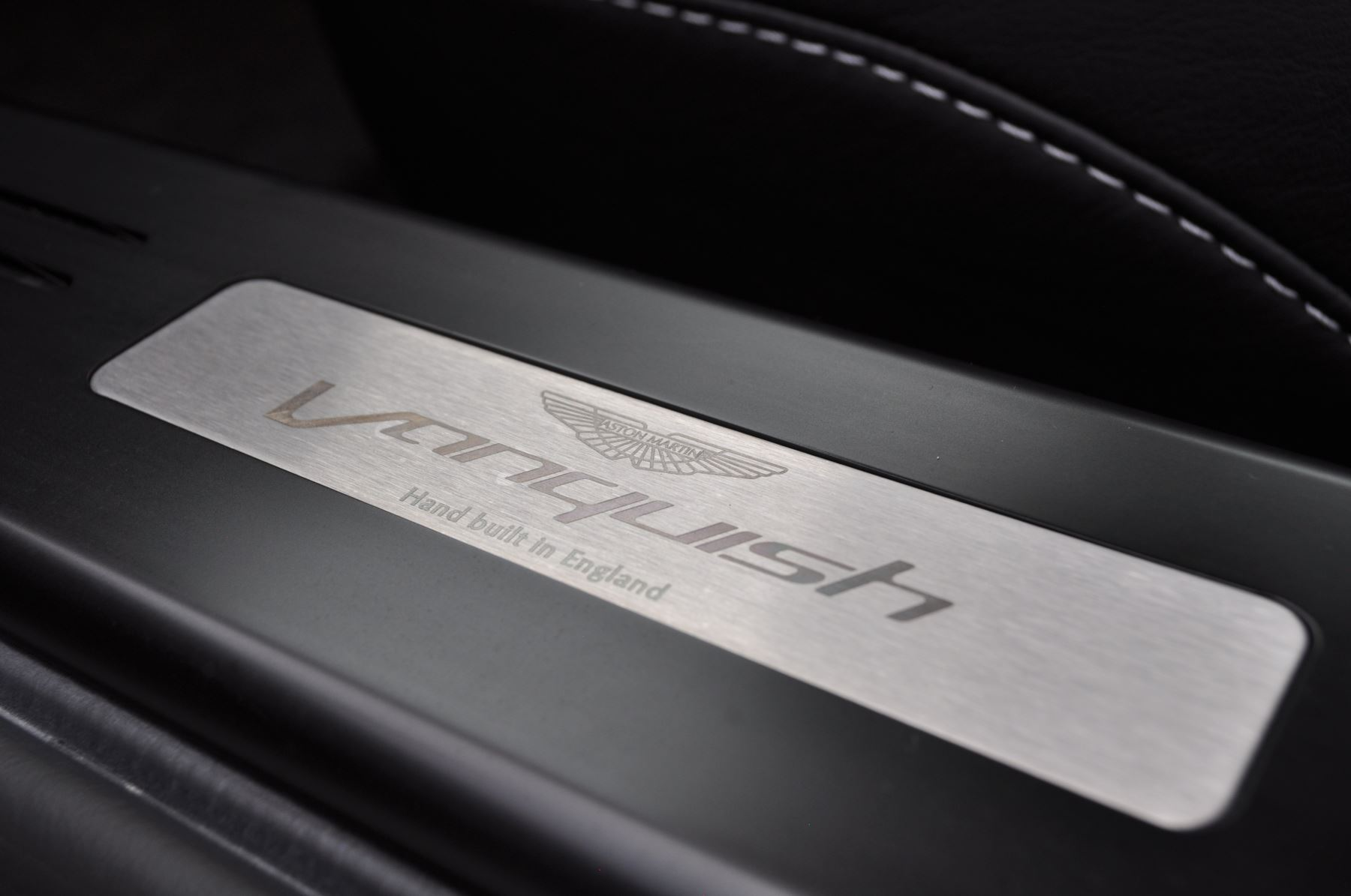 Aston Martin Vanquish V12 [568] 2+2 2dr Touchtronic image 24