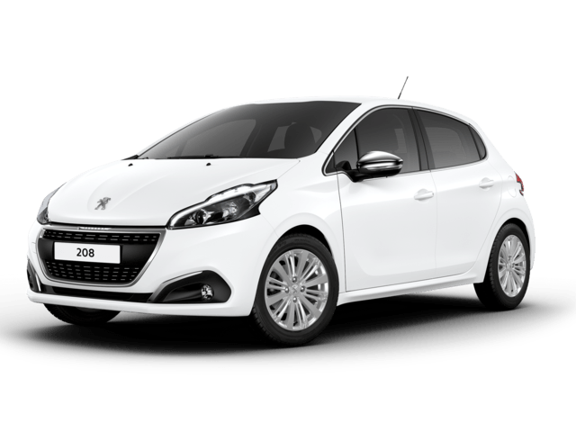 Peugeot 208 image