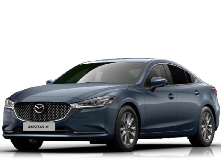 Mazda 6 Saloon SE-L LUX Nav+ 2.0 145ps