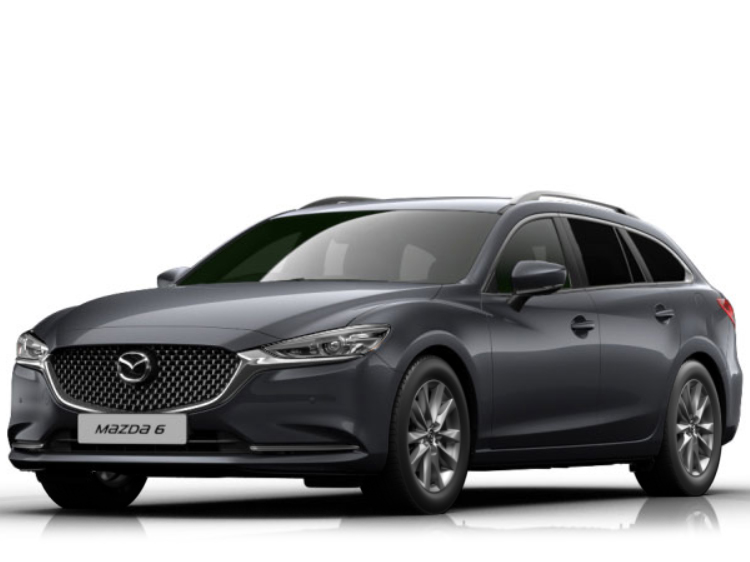 Mazda 6 Tourer SE-L Nav+ 2.0 145ps