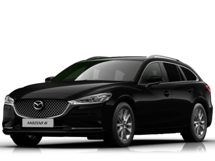 Mazda 6 Tourer Sport Nav+ 2.0 165ps