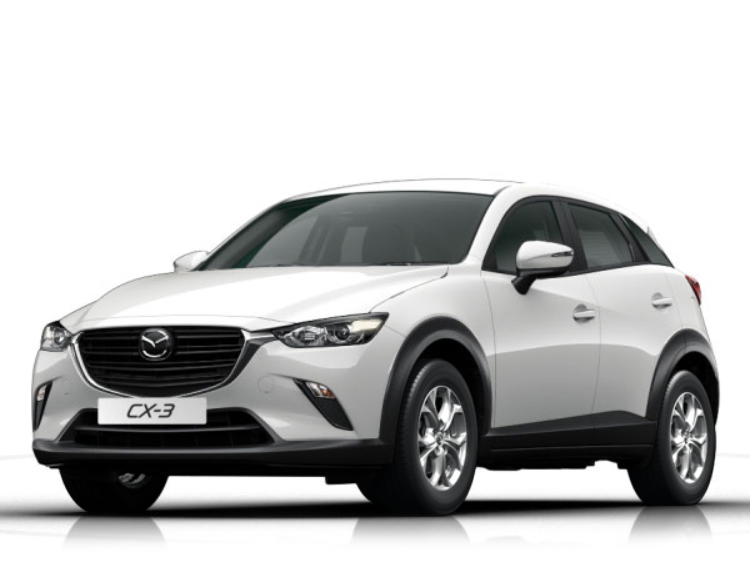 Mazda CX-3 2.0 121ps 2WD SE Nav +