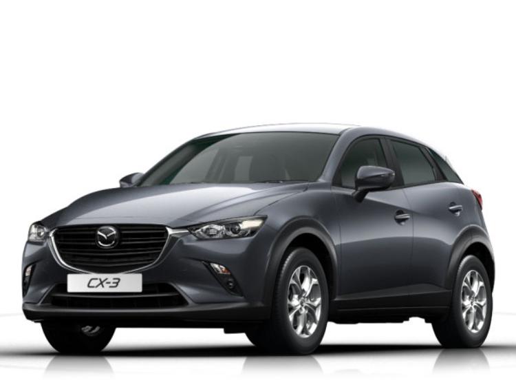 Mazda CX-3 2.0 121ps 2WD SE-L Nav+ Automatic