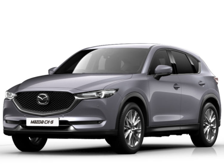 Mazda CX-5 2.0 165ps 2WD GT Sport Nav+ Automatic