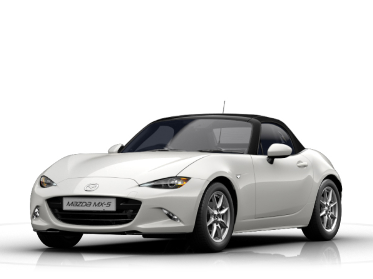 Mazda MX-5 1.5 132ps SE+ 2dr