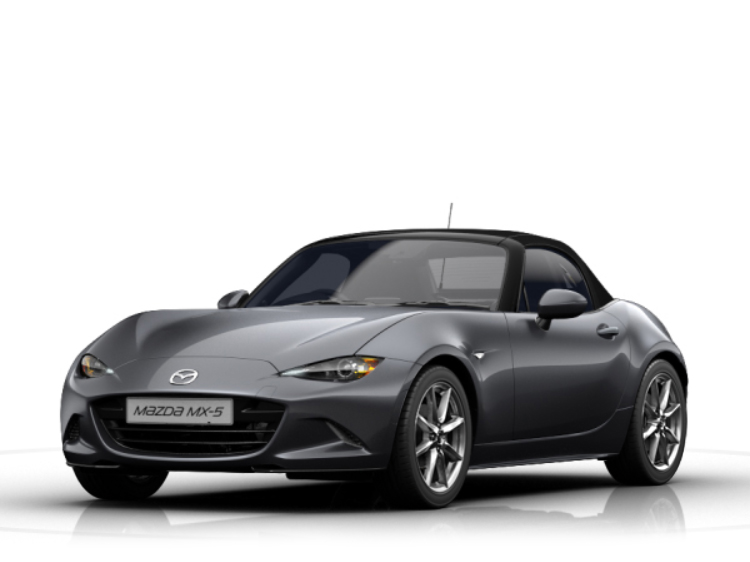 Mazda MX-5 2.0 184ps SE-L Nav+ 2dr