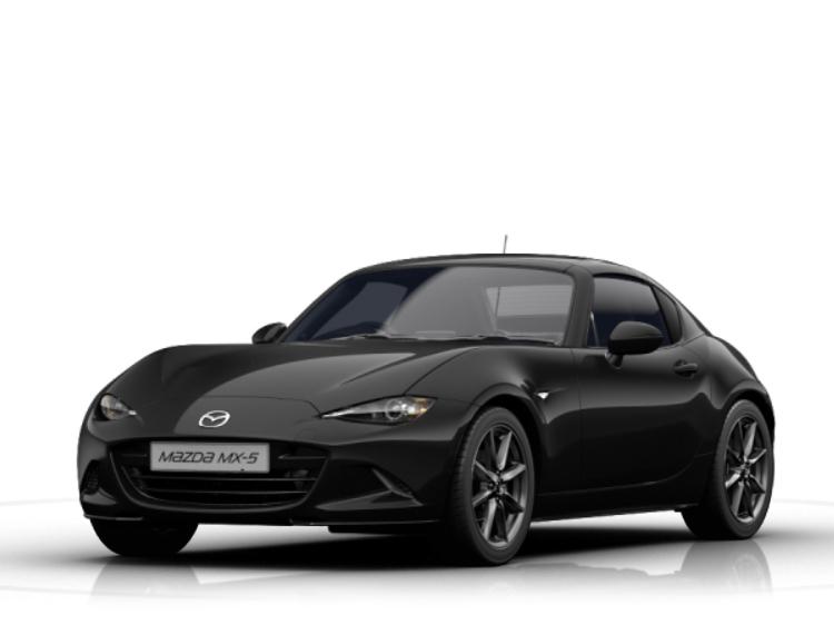 Mazda MX-5 RF 1.5 184ps SE-L Nav+ 2dr