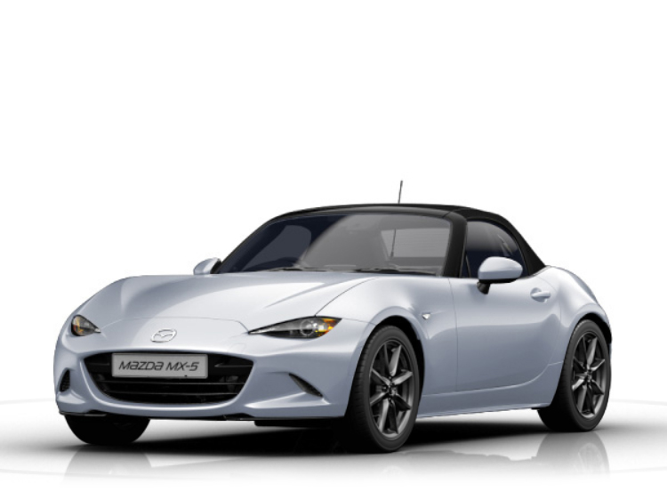 Mazda MX-5 RF 2.0 184ps GT Sport Nav+ 2dr