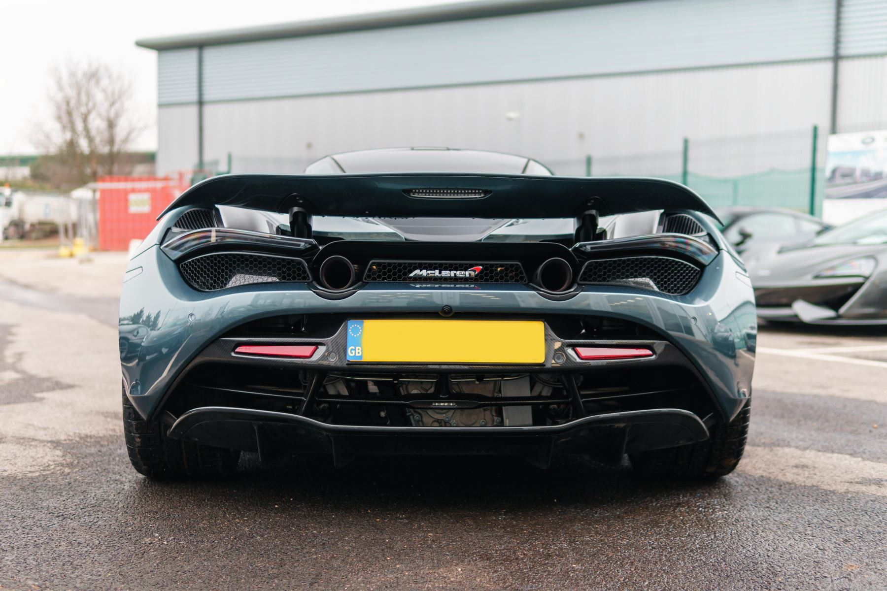 McLaren 720S Performance image 3