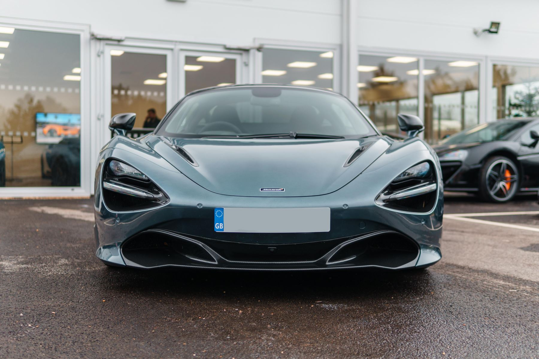 McLaren 720S Performance image 5