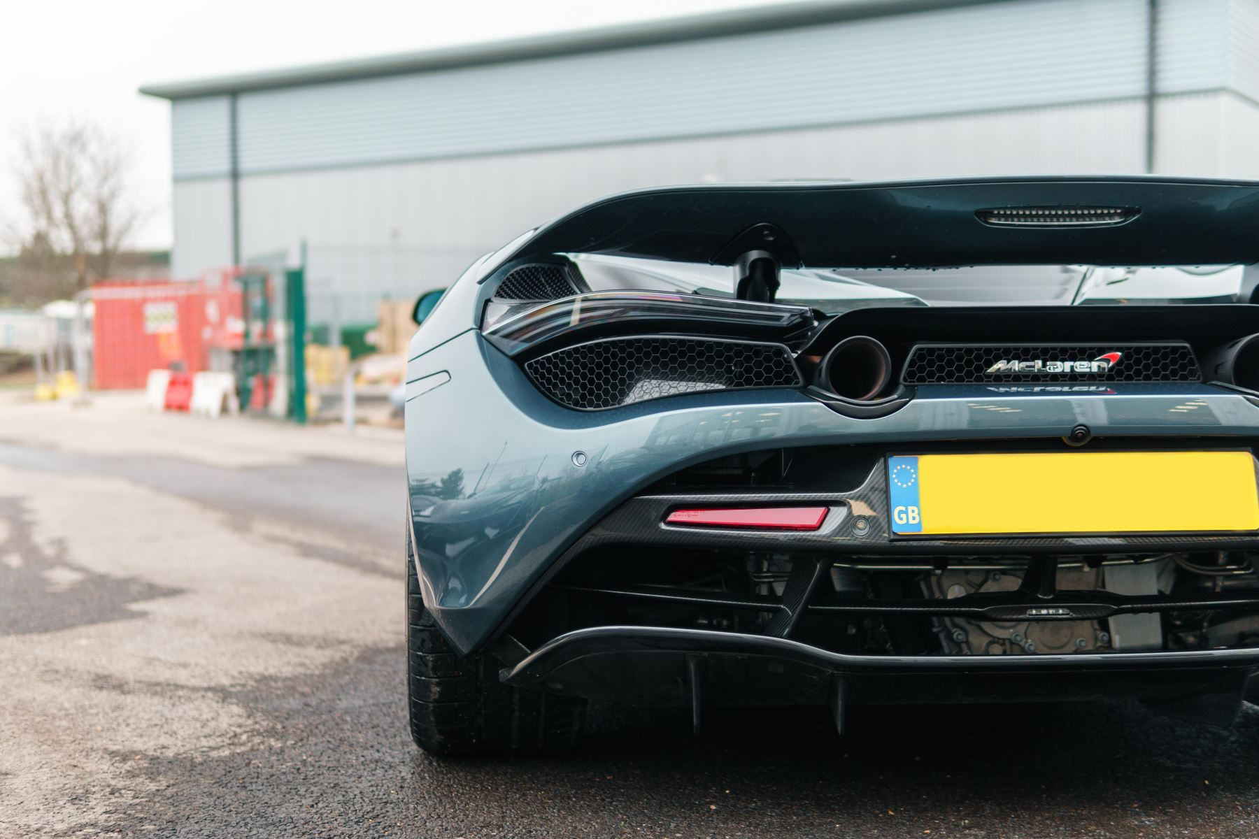 McLaren 720S Performance image 13