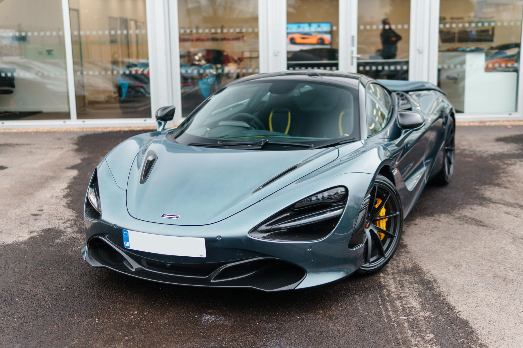McLaren 720S Performance image 20