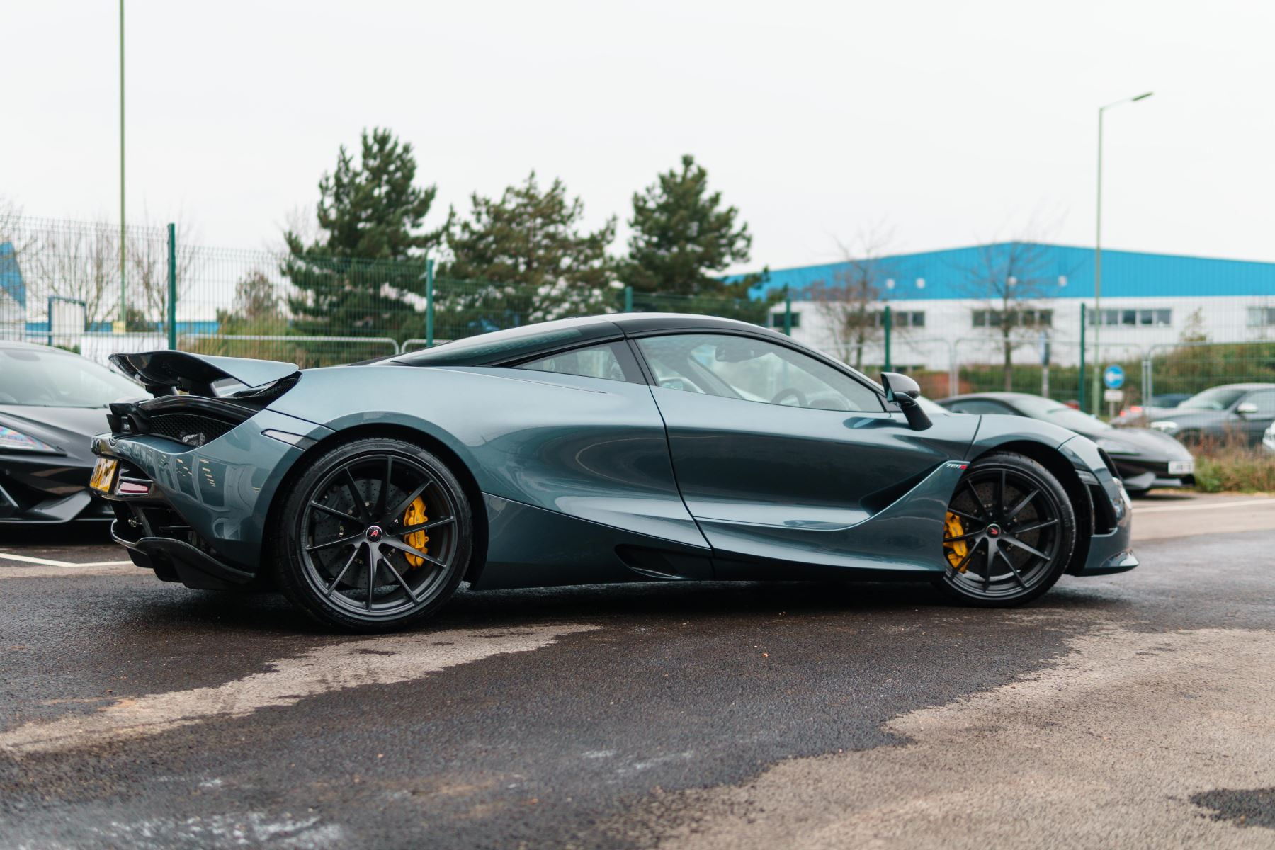 McLaren 720S Performance image 22