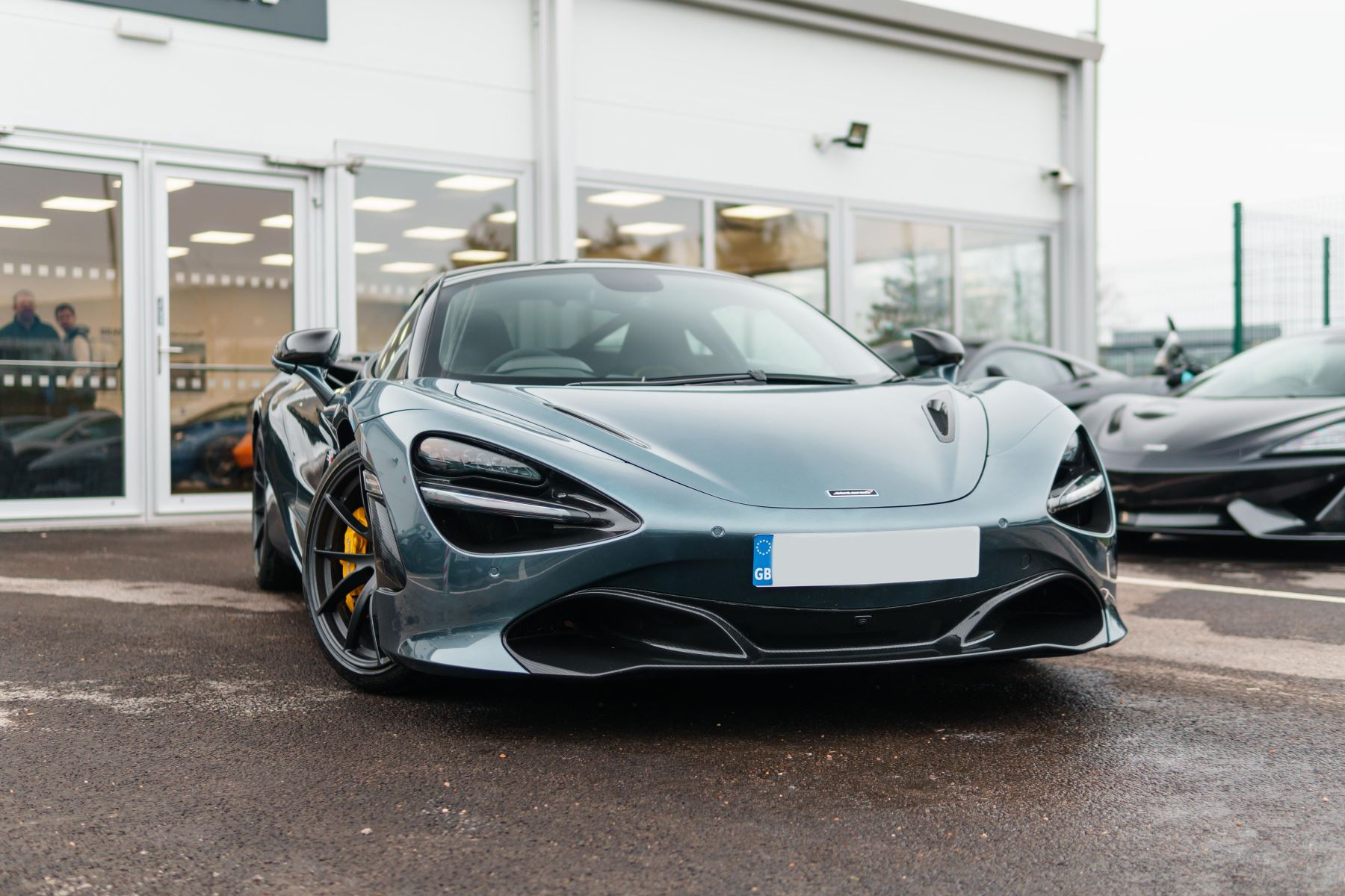 McLaren 720S Performance image 24