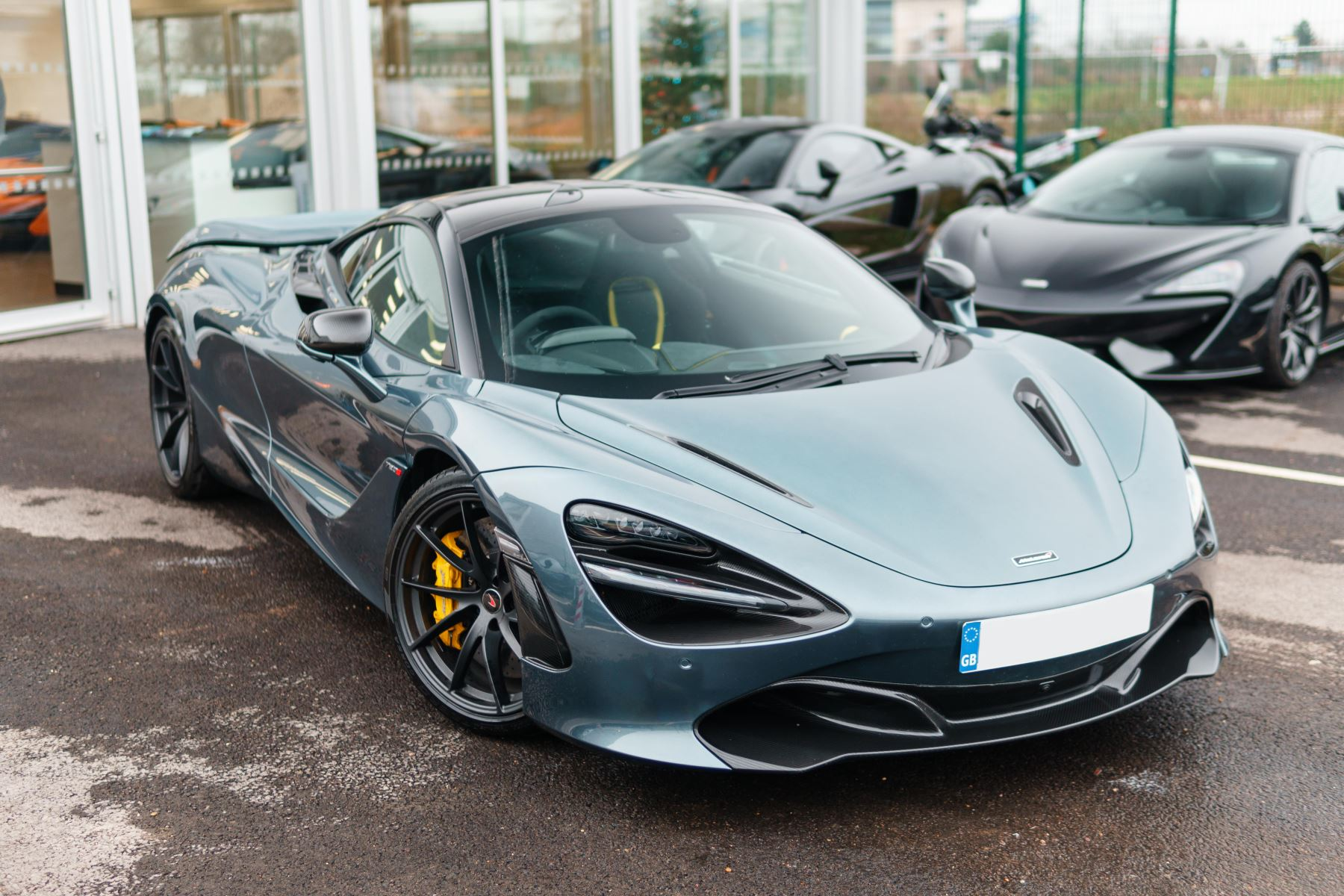 McLaren 720S Performance image 25