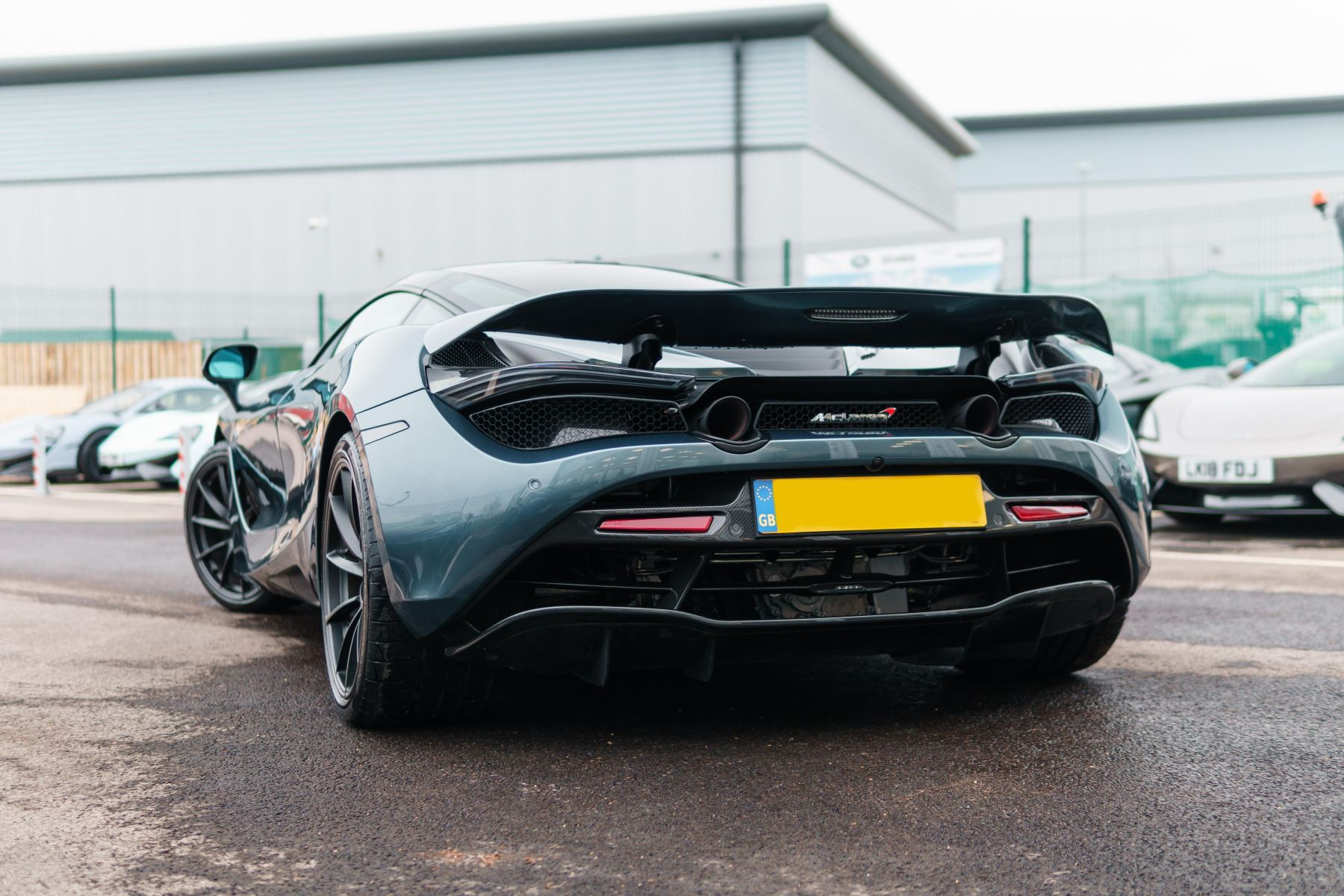 McLaren 720S Performance image 27
