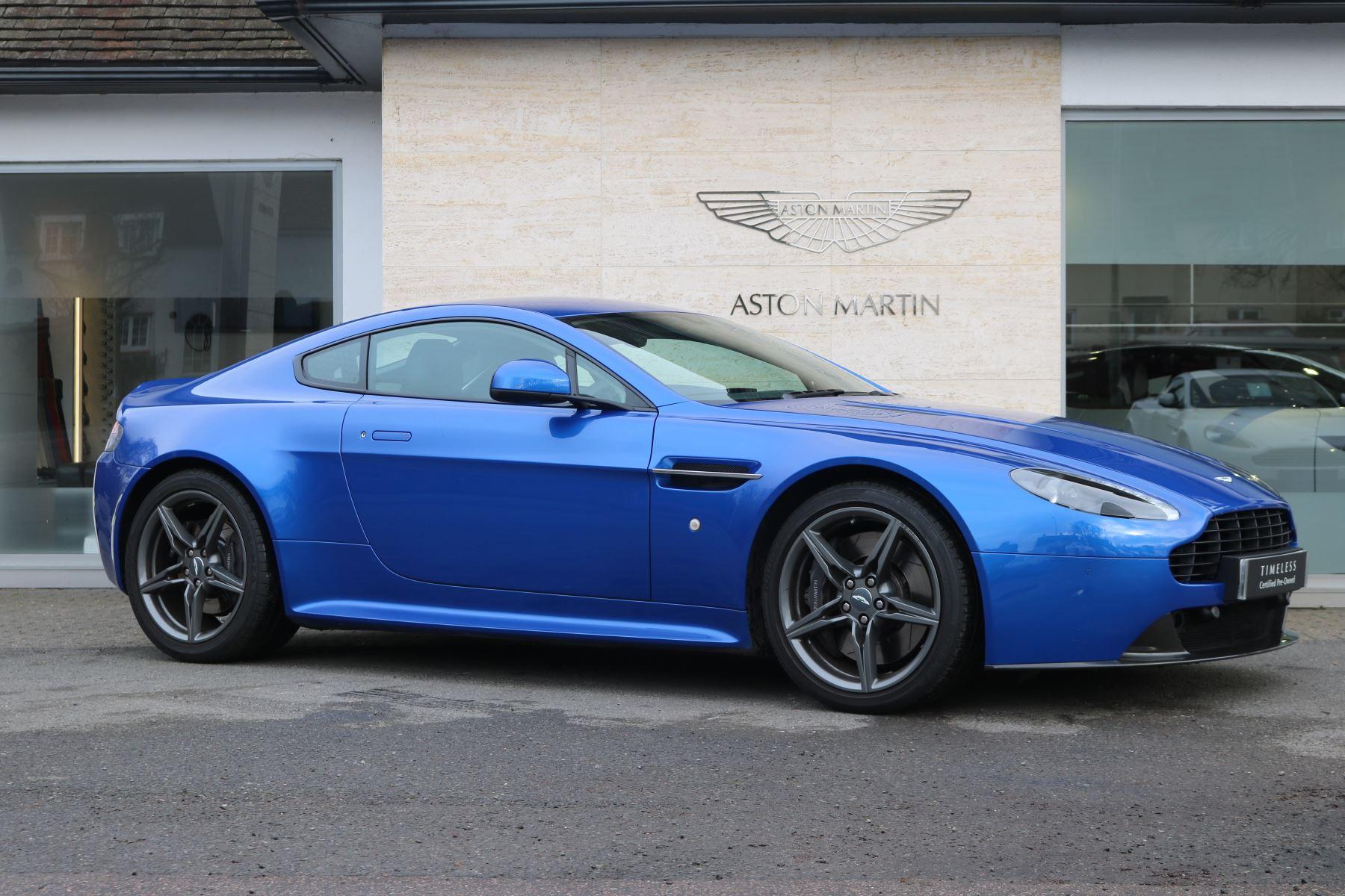 Aston Martin V8 Vantage S S 2dr Sportshift image 3