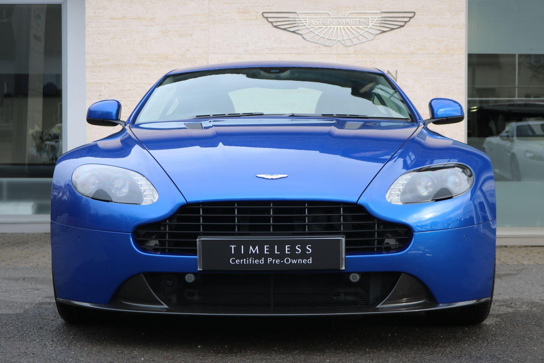 Aston Martin V8 Vantage S S 2dr Sportshift image 2