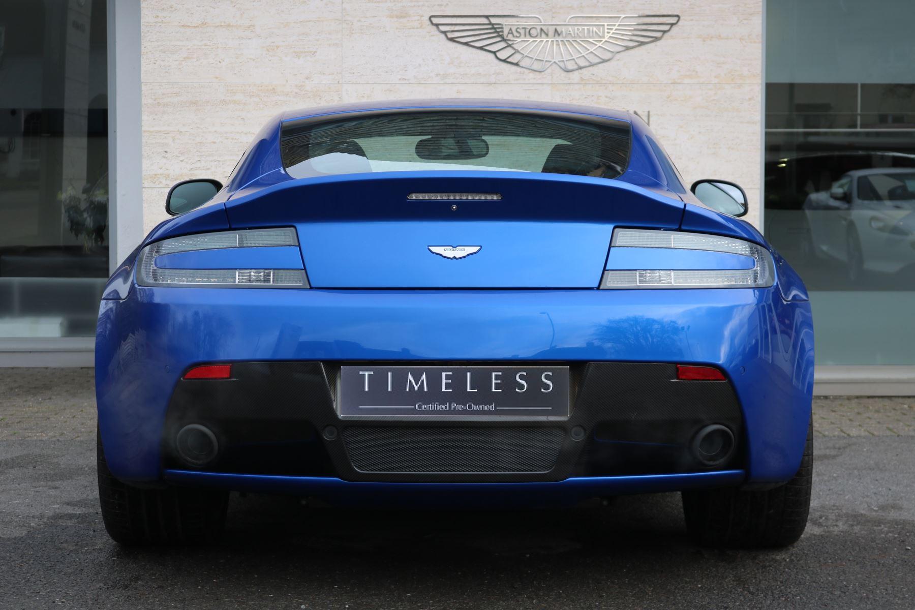 Aston Martin V8 Vantage S S 2dr Sportshift image 6