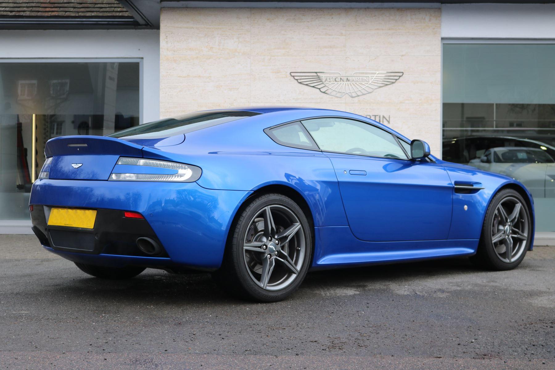Aston Martin V8 Vantage S S 2dr Sportshift image 5