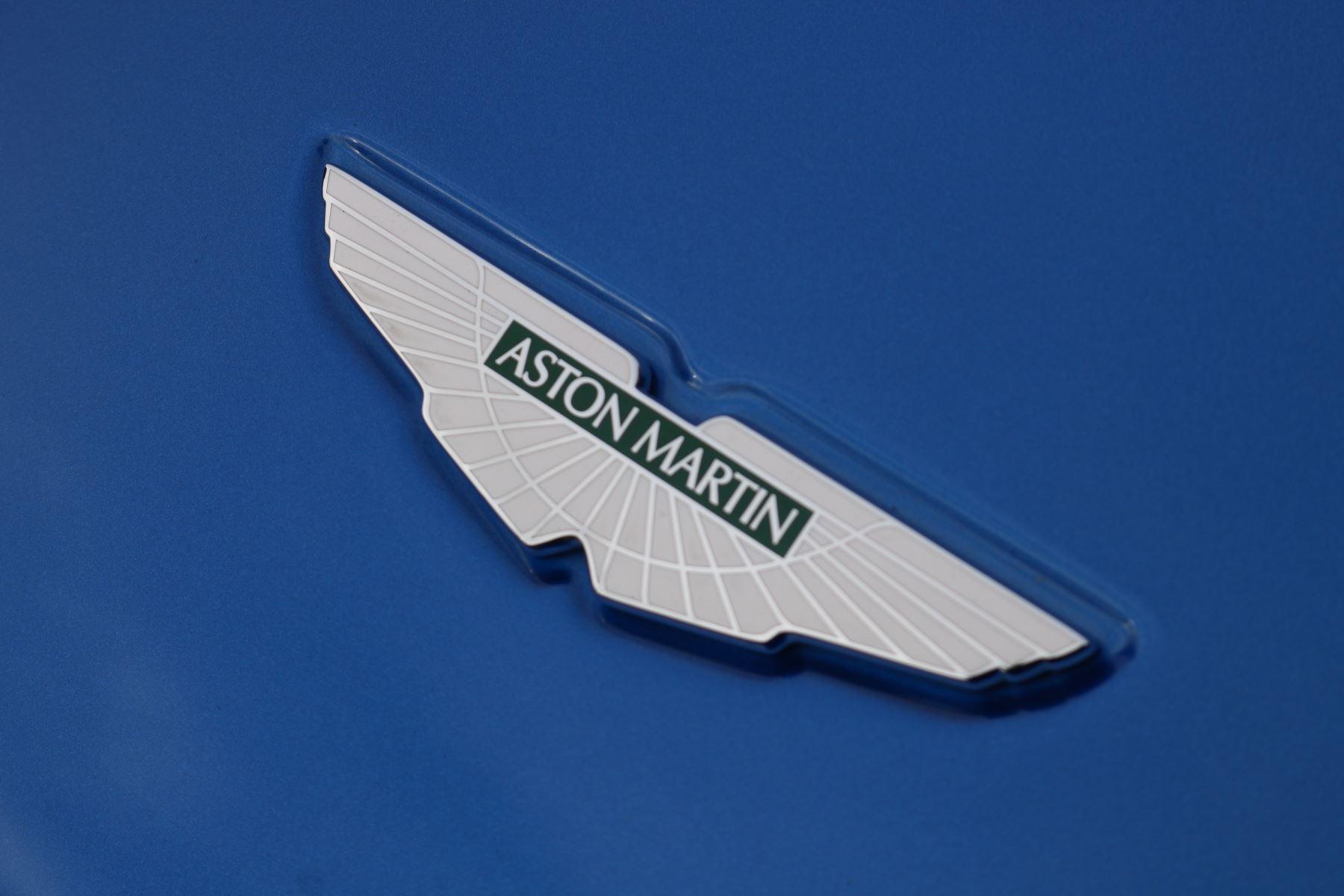 Aston Martin V8 Vantage S S 2dr Sportshift image 26