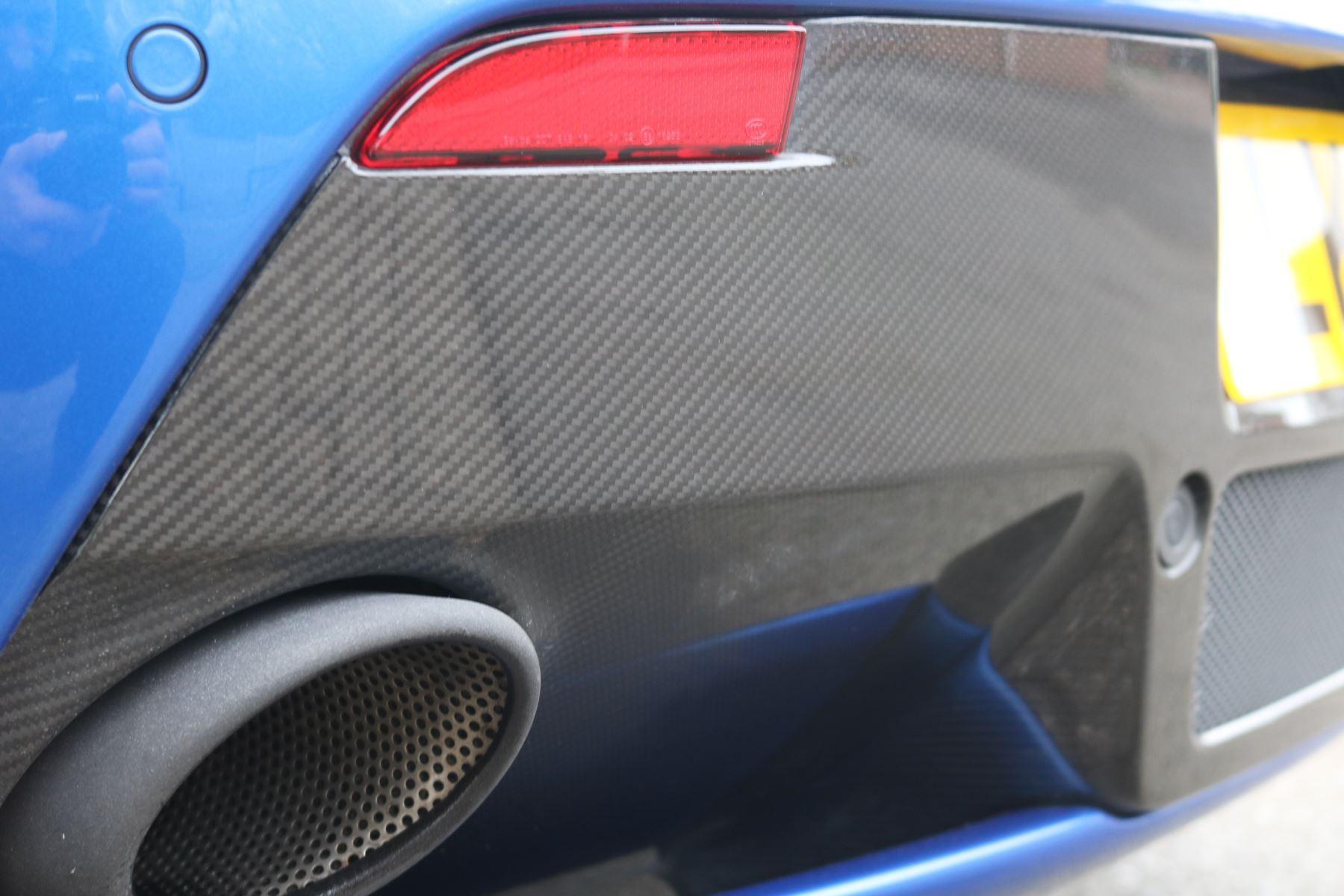 Aston Martin V8 Vantage S S 2dr Sportshift image 11