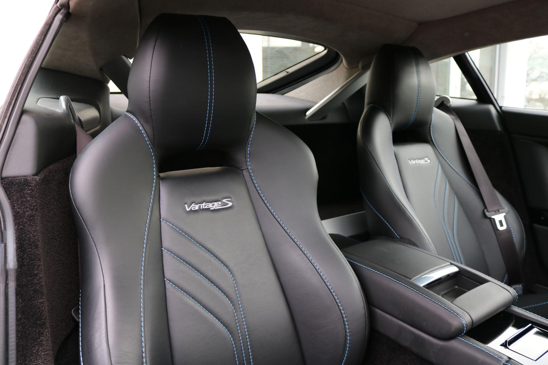 Aston Martin V8 Vantage S S 2dr Sportshift image 22