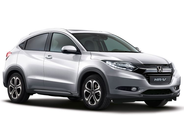 Honda HR-V 1.5 i-VTEC EX Manual 5dr