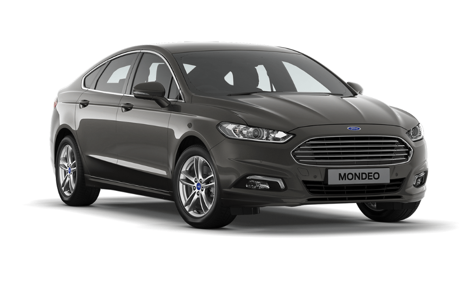 Ford Mondeo Zetec Edition 1.5 EcoBoost 165PS 5dr