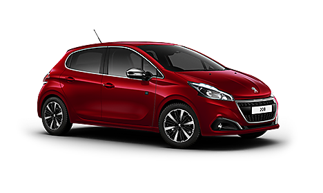 Peugeot 208 Tech Edition 1.2 PureTech 82
