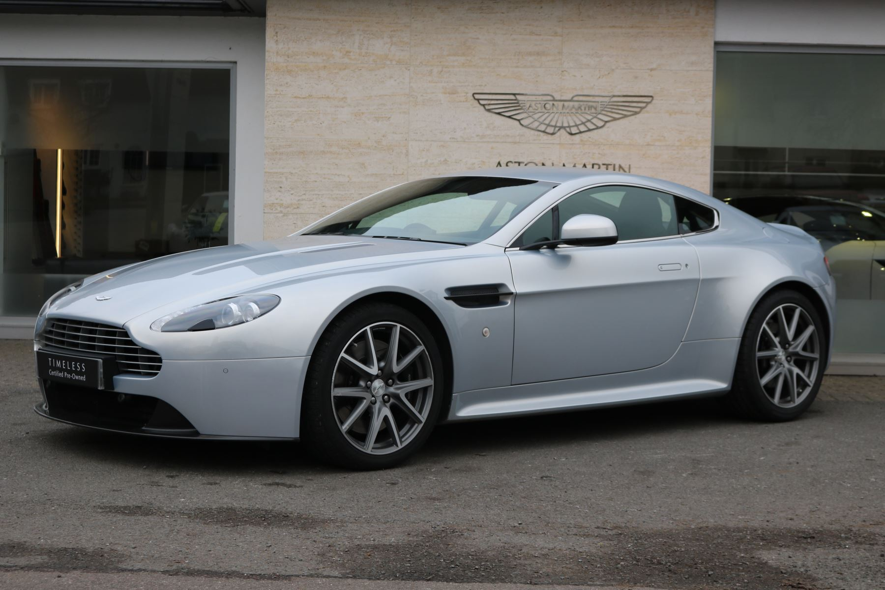 Used Aston Martin Welwyn Cars For Sale Grange