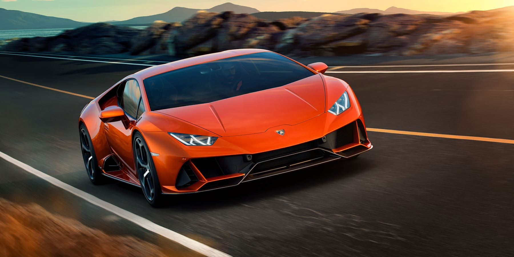 Lamborghini Huracan EVO - Every Day Amplified image 1