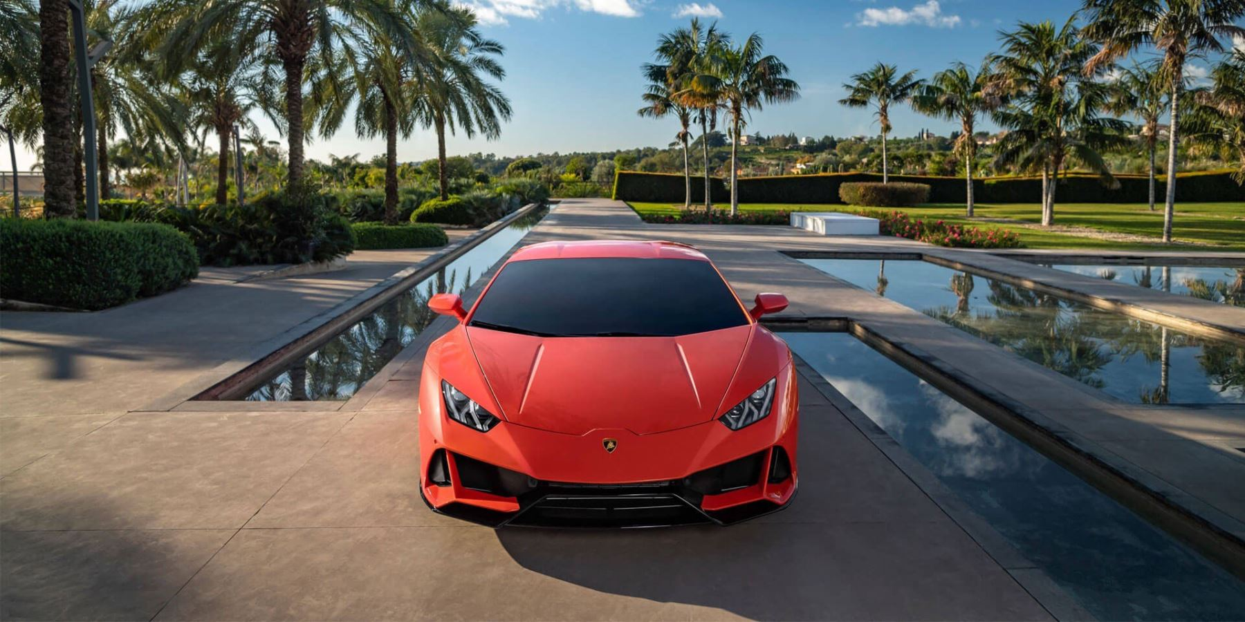 Lamborghini Huracan EVO - Every Day Amplified image 3