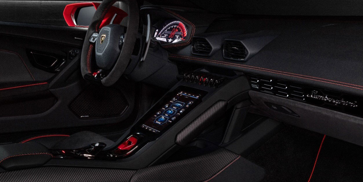 Lamborghini Huracan EVO - Every Day Amplified image 6