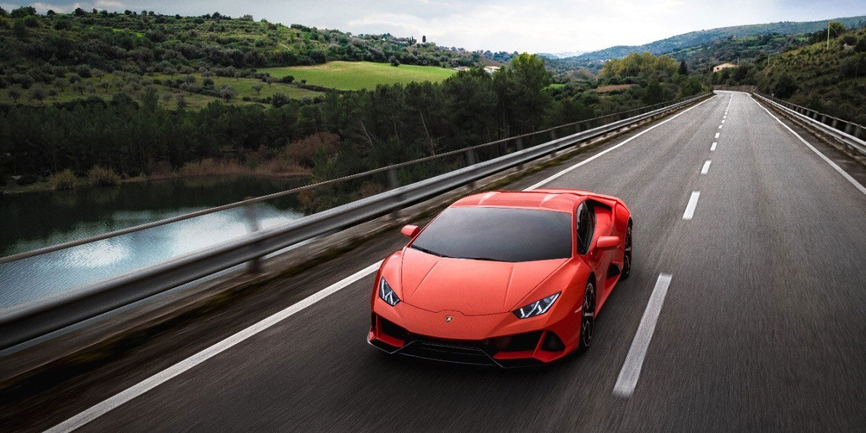 Lamborghini Huracan EVO - Every Day Amplified image 7