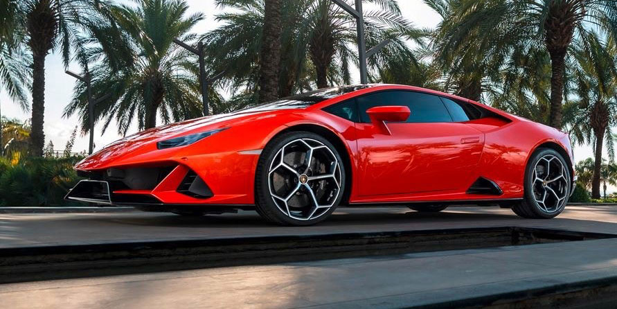 Lamborghini Huracan EVO - Every Day Amplified image 8