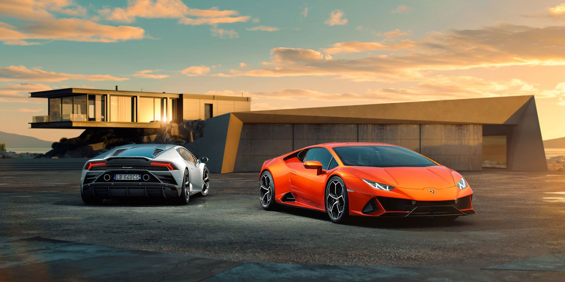 Lamborghini Huracan EVO - Every Day Amplified image 10