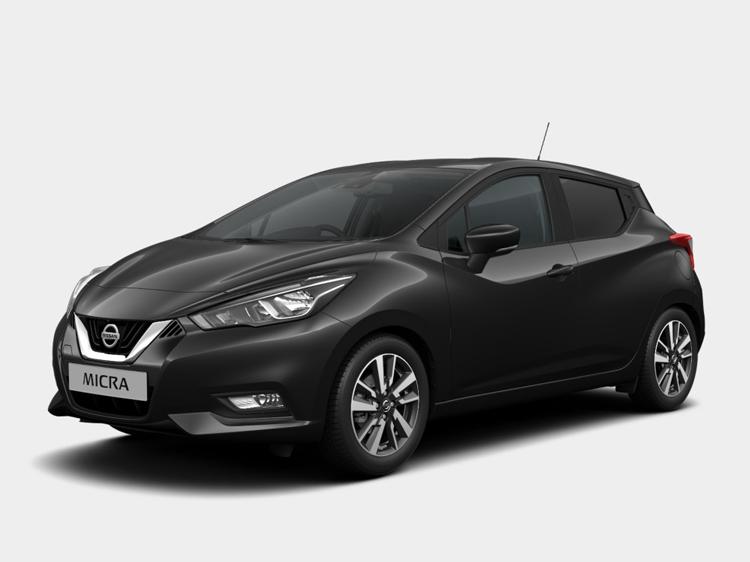 Nissan Micra 0.9 IG-T Acenta Bose