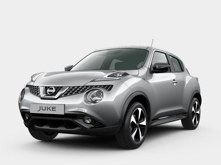 Nissan Juke 1.5 Dci Bose Edition