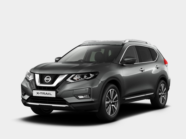 Nissan X-Trail 1.6  DIG-T Tekna 7 Seats