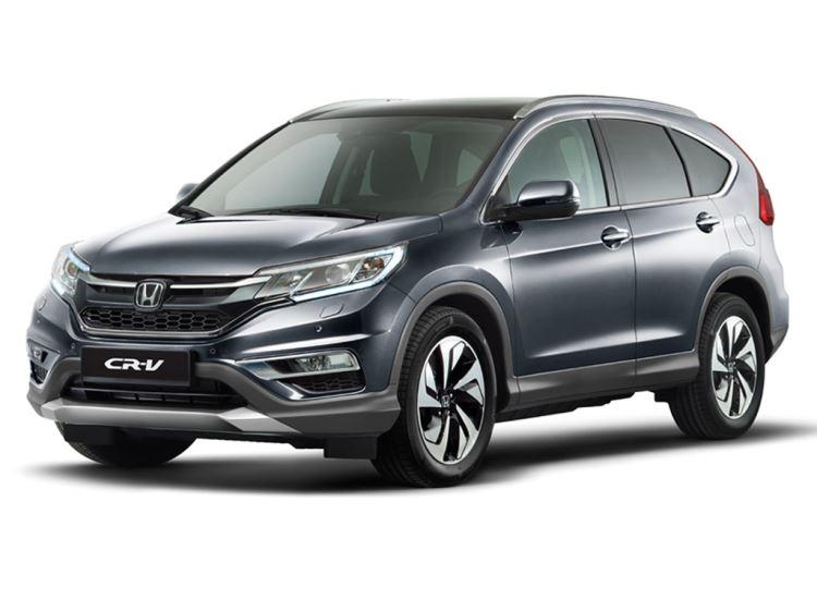 Honda CR-V 1.5 VTEC Turbo SR 5dr CVT [7 Seat]