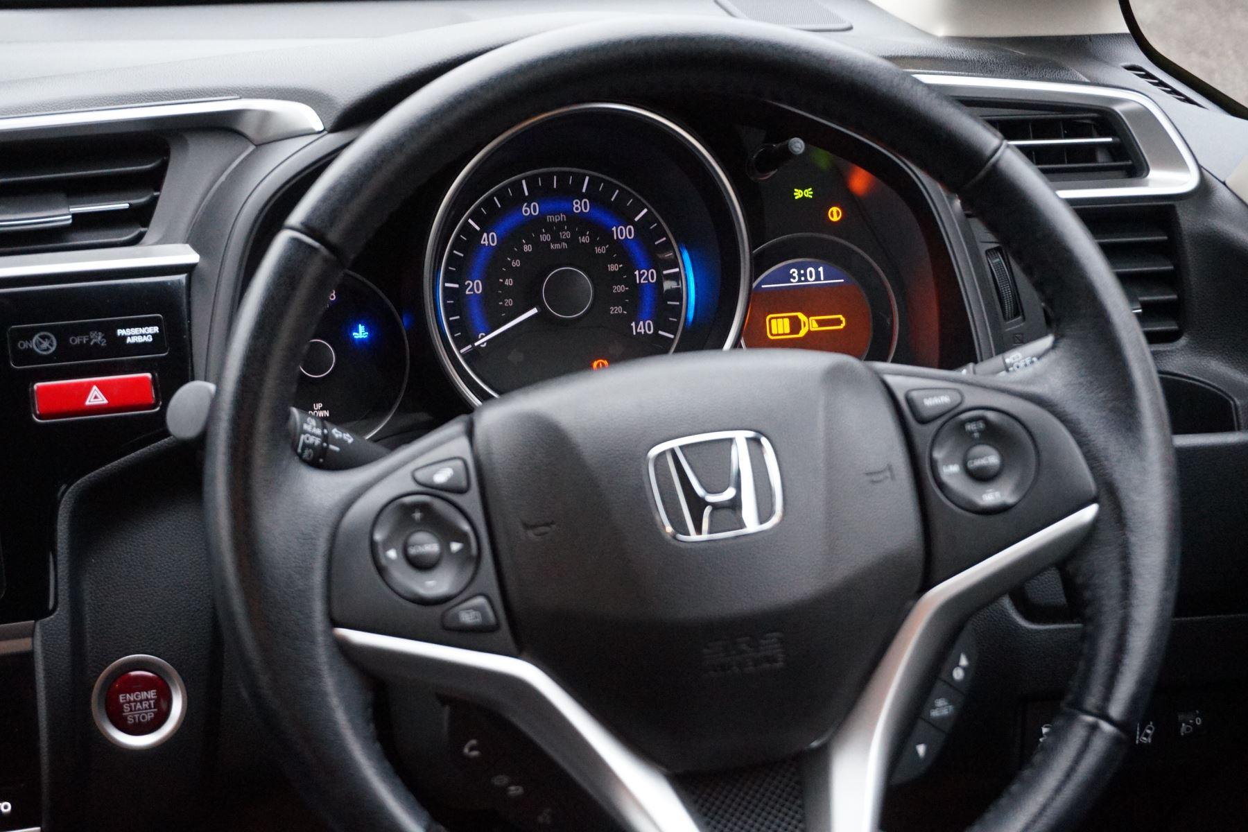 Honda Jazz 1.3 EX 5dr image 15