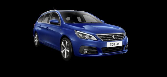 Peugeot 308 SW 1.5 BlueHDi 130 Tech Edition 5dr