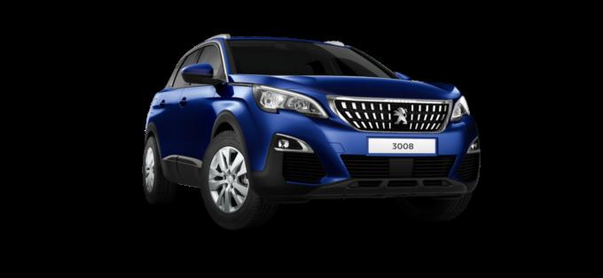 Peugeot 3008 SUV 1.5 BlueHDi Active 5dr