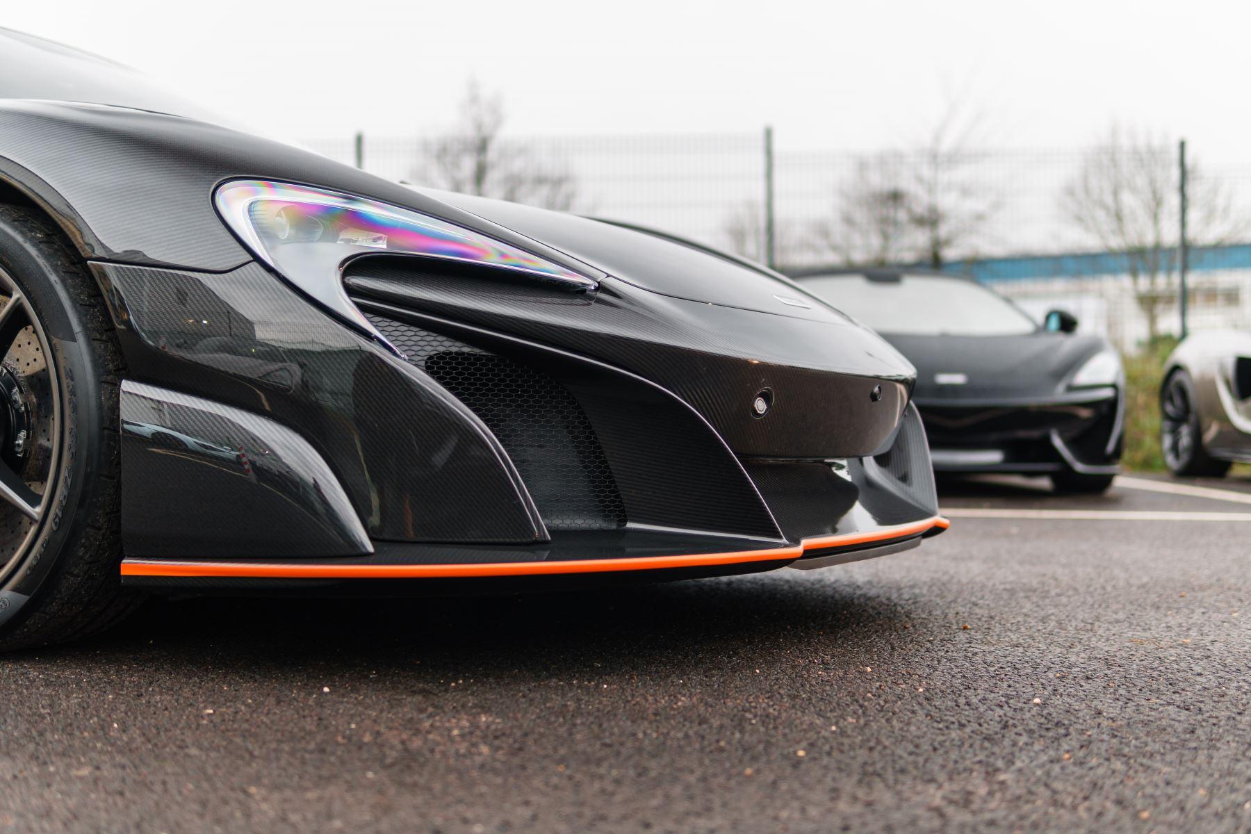 McLaren 675LT Spider MSO Carbon Series image 9