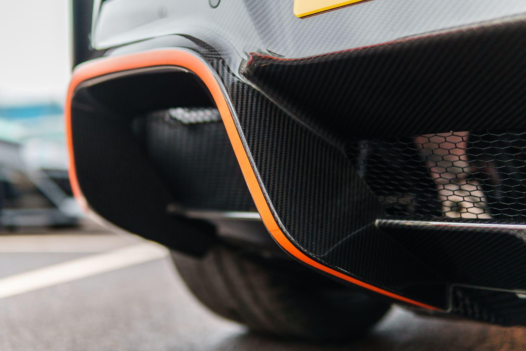 McLaren 675LT Spider MSO Carbon Series image 14