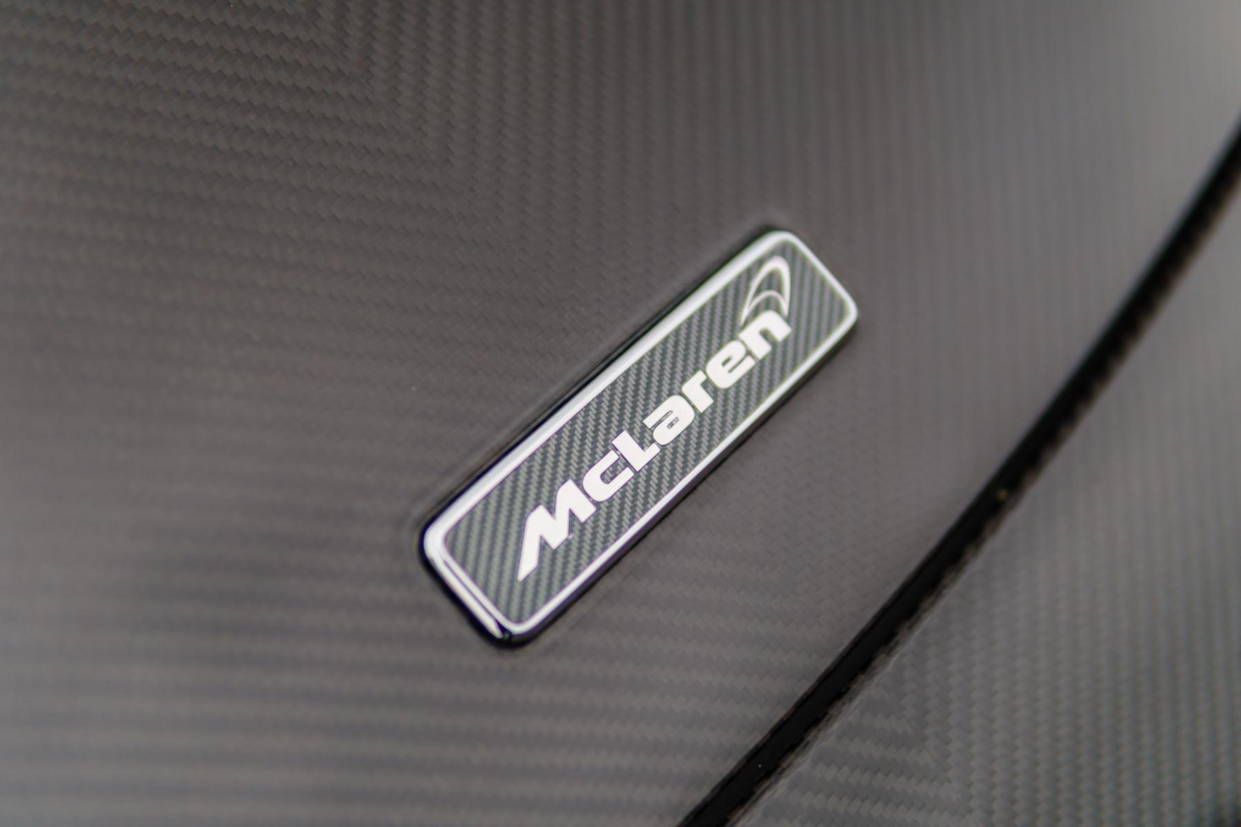 McLaren 675LT Spider MSO Carbon Series image 20